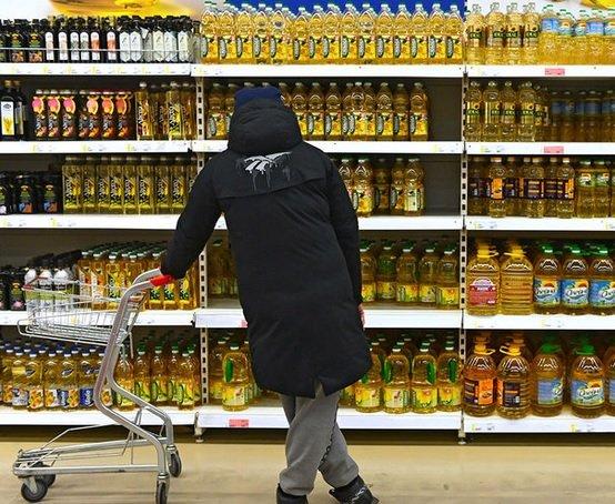 Правительство попытается заморозить цены на подсолнечное масло и сахар