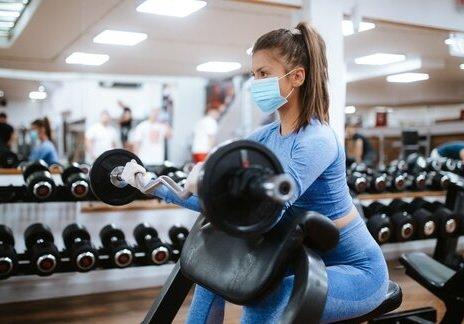 В течение двух недель 50% столичных фитнес-клубов могут разориться