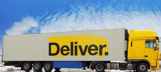 «ВЭБ.РФ» вложил 500 млн рублей в стартап «Deliver»