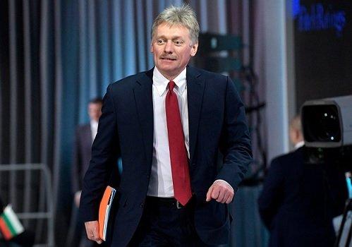 В Кремле не подтвердили информацию о вакцинации президента