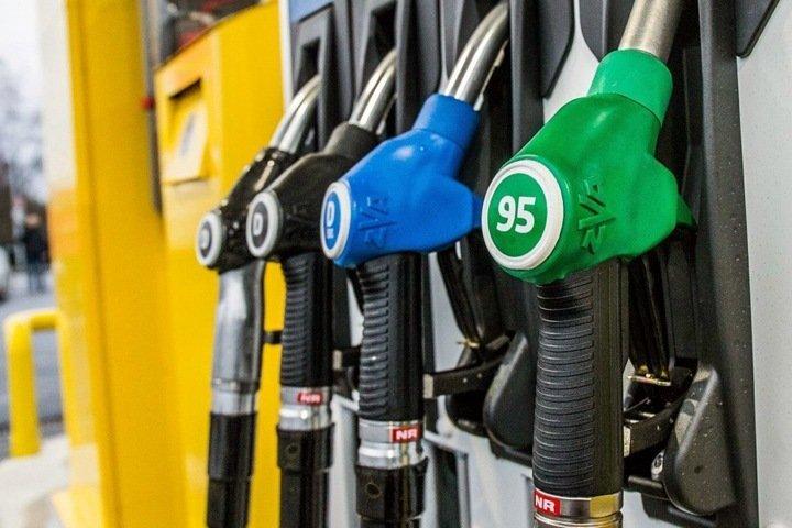 Стоимость топлива в России возобновила рост