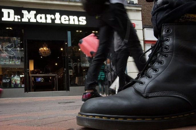 «Dr Martens» проведет IPO на Лондонской бирже