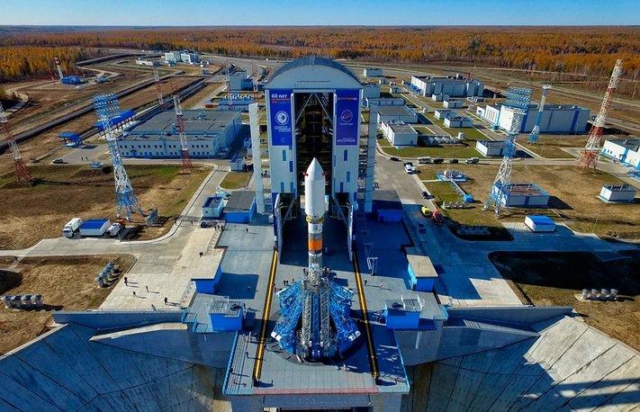 «Crocus Group» отдали контракт на строительство аэродрома Роскосмоса