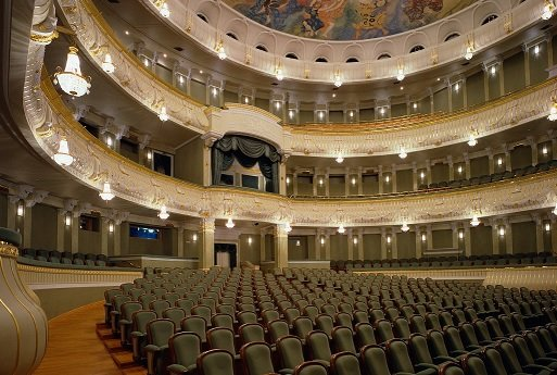 Из-за коронакризиса Большой театр недополучил 1,3 млрд руб. выручки