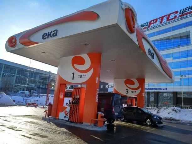 Крупнейшая независимая топливная компания столичного региона сменила владельца