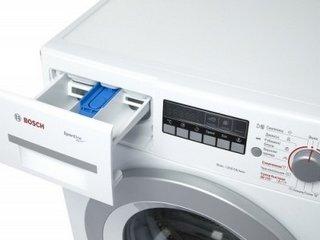 «Технобыт»: ремонт стиральных машин BOSH на дому