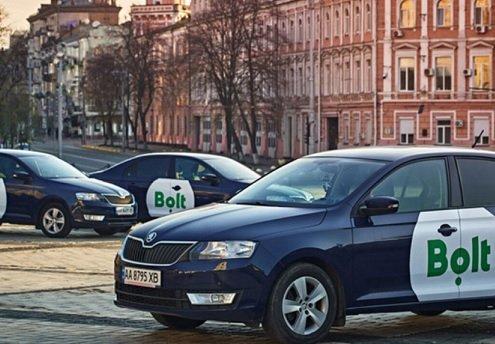 Агрегатор Bolt готовится к выходу на рынок Москвы