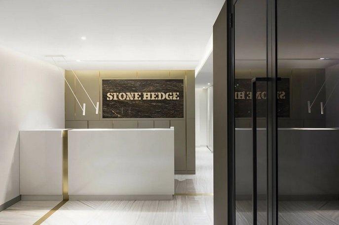 «Stone Hedge» нашла партнера для реализации офисного проекта