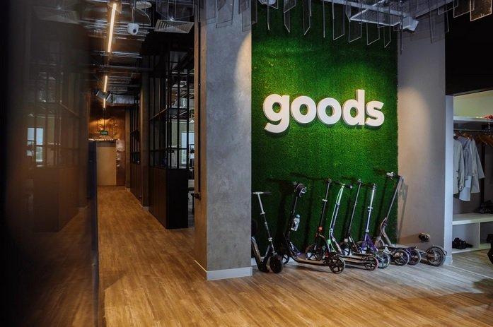 «Сбербанк» приобретет 85% в маркетплейсе «Goods.ru»