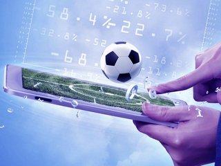 Как ставить на спорт в 1xBet со смартфона?
