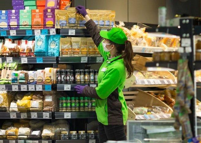 «Вкусвилл» начнет поставку готовых блюд в детские сады и школы