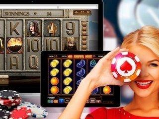 В Император казино (Casino Imperator) заработать на автоматах может любой новичок