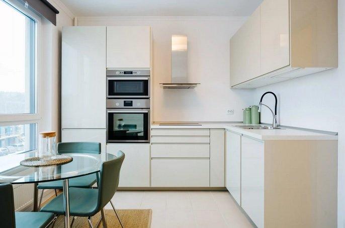ГК «ПИК» начинает продажи квартир с техникой и мебелью