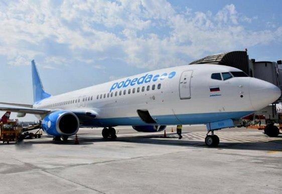 Воздушные суда «Победы» начнут базироваться в Шереметьево