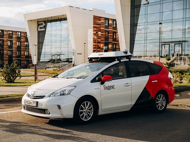 «Сбербанк» и «Cognitive Technologies» решили отложить разработку беспилотных автомобилей