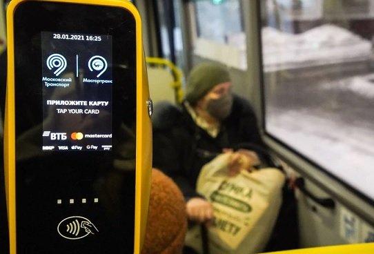 По Новой Москве начнет курсировать общественный транспорт «по требованию»