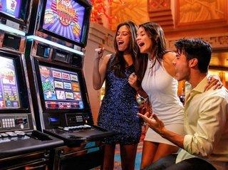 Playdom casino и его официальный сайт
