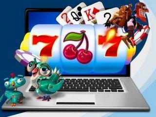Выгодная игра в слоты на страницах казино Эльдорадо