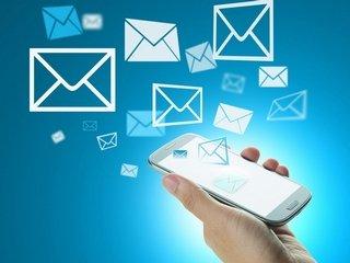 Особенности организации СМС-рассылки