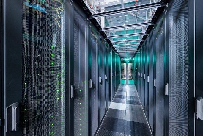 «Сбербанк» профинансирует строительство дата-центра «IXcellerate» в Москве
