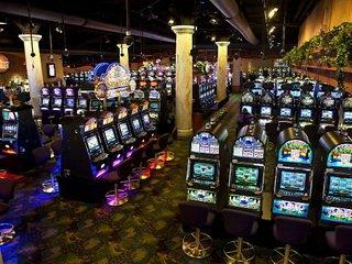 Мобильная версия официального сайта казино Рокс