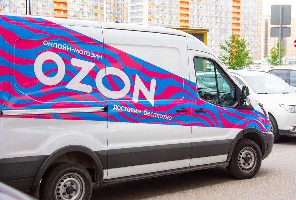 Ozon начал доставлять блюда от «Азбуки вкуса»