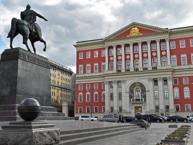 Москва разместит облигации после долгого перерыва