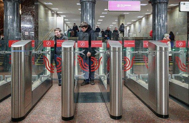 Московский метрополитен установит новую систему видеонаблюдения