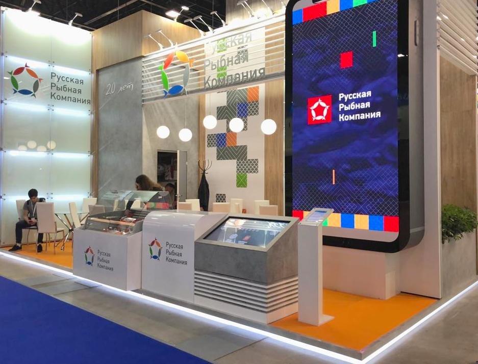 «Русская рыбная компания» запустит собственную сеть магазинов в Москве