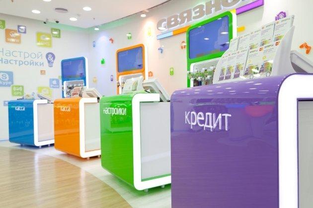 «Связной» тестирует маркетплейс на базе своего интернет-магазина
