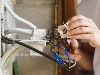 Основные поломки электрических сетей