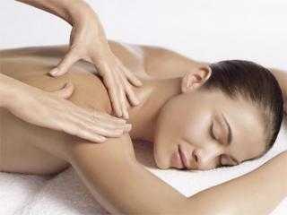 Виды и польза массажа