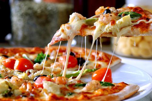 В Оренбурге пиццерия Stan Pizza запустила диетическую линейку от шеф-повара