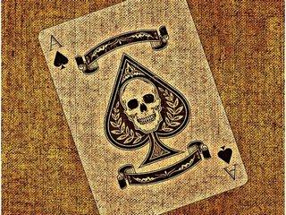 Какие карточные игры любят россияне?