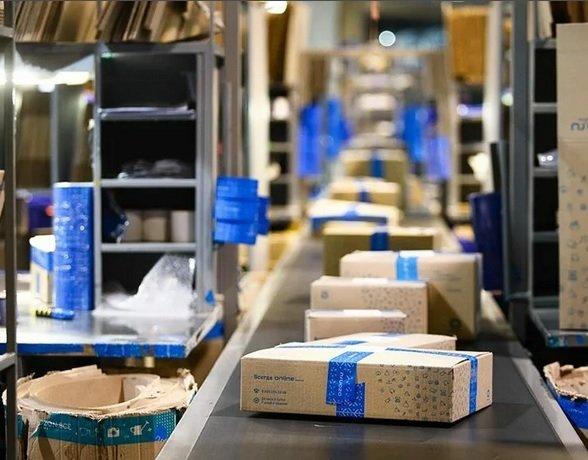 Клиенты «AliExpress» и «Ozon» теперь могут делать совместные покупки