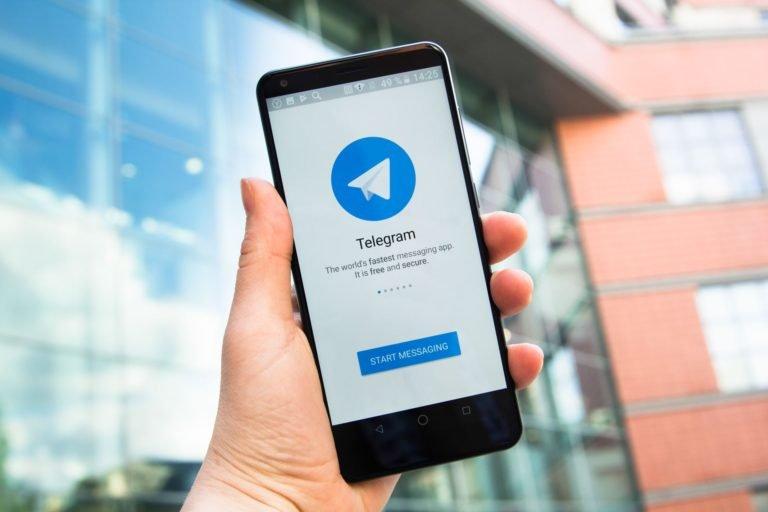 РФПИ принял участие в инвестициях в «Telegram»