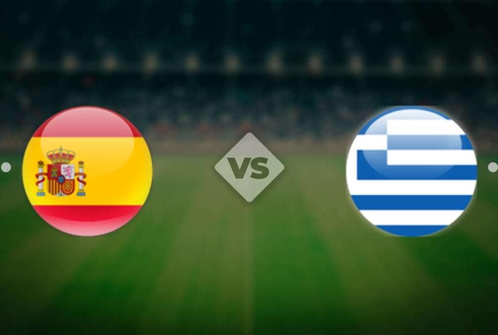 Испания — Греция: прогноз и ставка на матч отбора ЧМ-2022