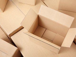 Купить маленькие картонные коробки