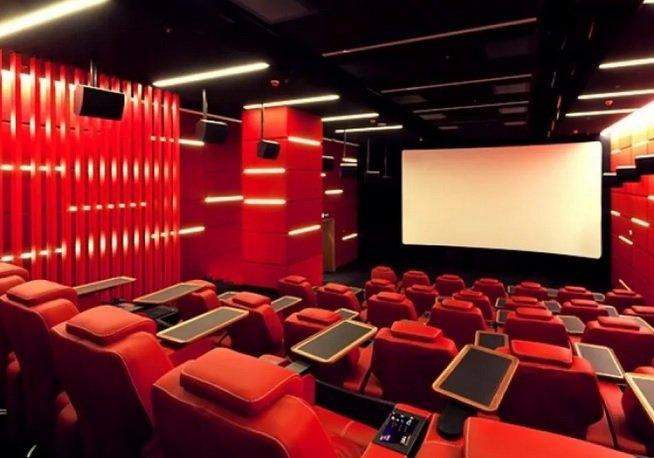 Кинотеатры попросили Сергея Собянина увеличить лимит по рассадке зрителей