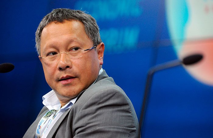 Борис Ким оставит пост главы «QIWI»
