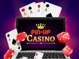 Работа мобильной версии Pin up Bet казино