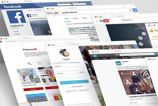 Мэрия готова компенсировать представителям МСП 1/2 расходов на рекламу в интернете