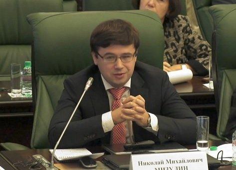 У сына сенатора Мизулиной обнаружилась в Москве квартира стоимостью 100 млн руб.