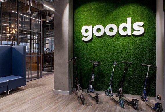 Доля Сбера в Goods.ru возросла до 85%