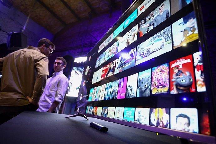 «МТС» создает новый онлайн-кинотеатр