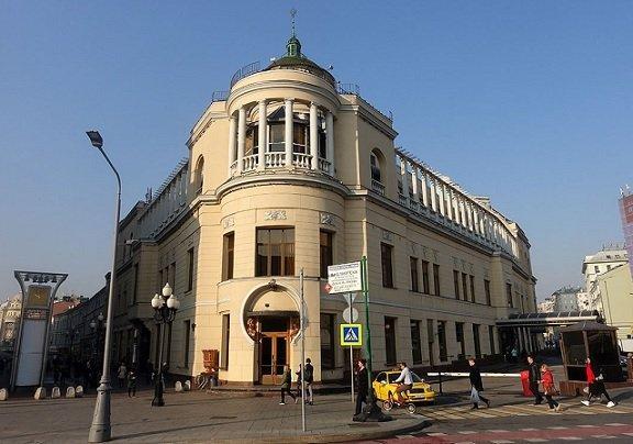 Основатель ПИКа отреставрирует здание ресторана «Прага»