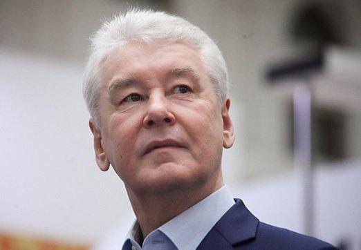Собянин рассказал о бонусах для привившихся от коронавируса
