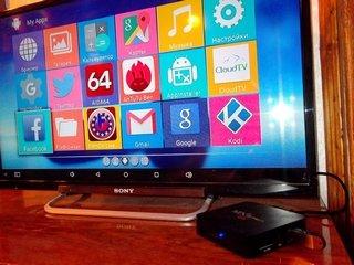 Приставки SMART-TV: особенности и функции