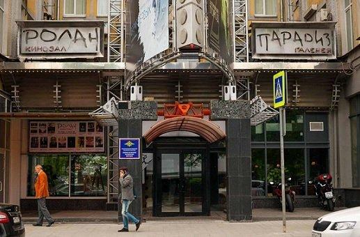 Собственник здания «Ролана» решил признать арендатора банкротом