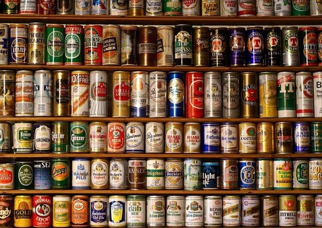 Пандемия резко нарастила спрос на импортное пиво